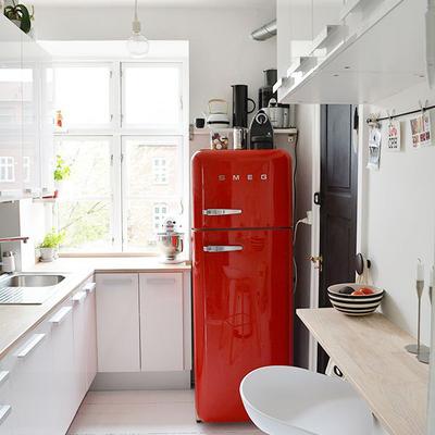 10 Cambios que transformarán tu cocina