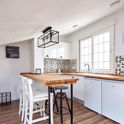 Trucos low cost para renovar una cocina anticuada