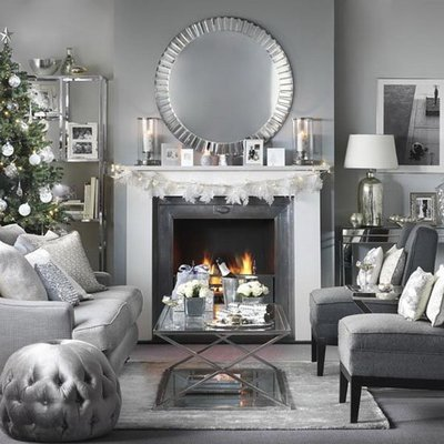Básicos para decorar tu casa estas navidades