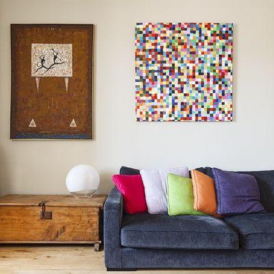 4 muebles viejos que rescatar del trastero y cómo darles nueva vida