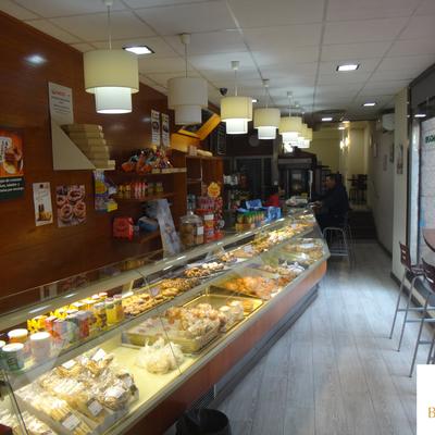 Cafetería Dama & Caballeros
