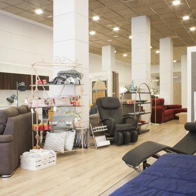 Presentación showroom - Bennu Interiorismo