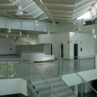 Biblioteca Carabanchel
