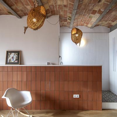 Biblioteca de techos de bóveda catalana