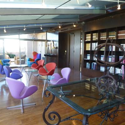 Biblioteca Hotel