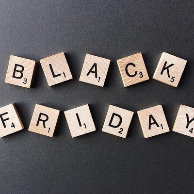 Guía para arrasar en el Black Friday