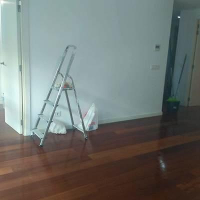 pintura interior de piso en sant joan despi