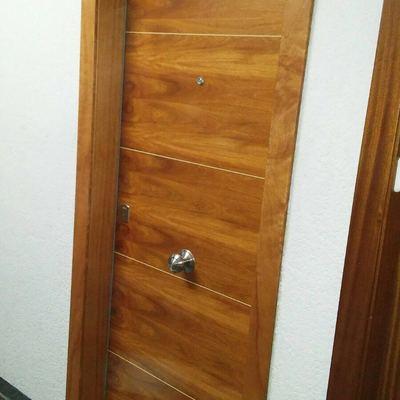 Puertas de seguridad 695€
