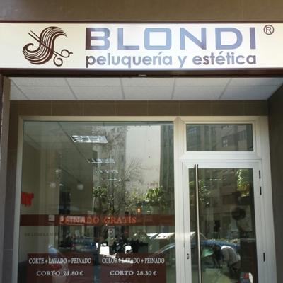 Blondi Jesus