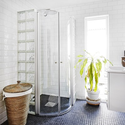 Un apartamento con lo mejor del estilo nórdico y el ecléctico