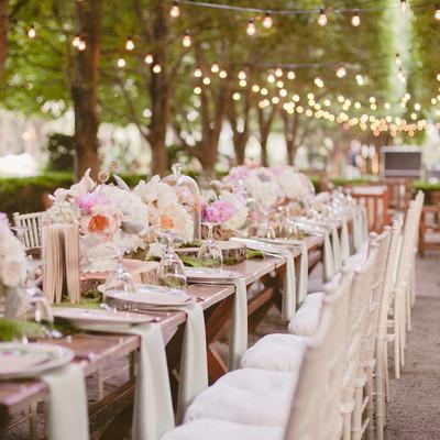 Ideas y fotos de boda en el campo para inspirarte for Bodas en el campo decoracion