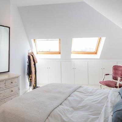 7 ideas para ganar espacio en tu dormitorio