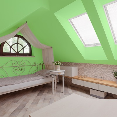 Los colores más feos que han entrado en tu casa