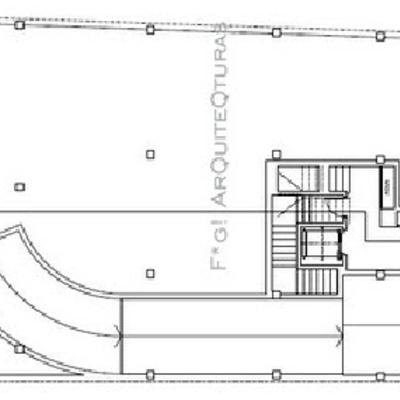 Edificio de viviendas BV23