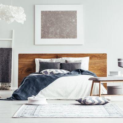 5 DIY para tener un dormitorio bien acogedor