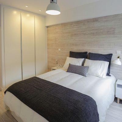 5 cambios exprés para dar alegría a tu cama