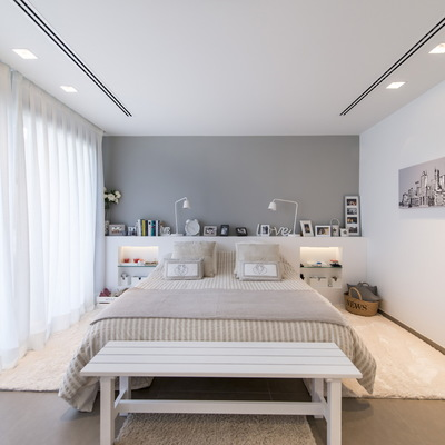 Ideas y fotos de cabeceros cama para inspirarte habitissimo - Camas de obra ...
