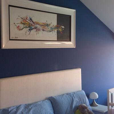Pinturas y decoraciones