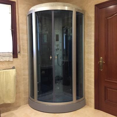 Cabina de hidromasaje con función sauna modelo AS-018 en Majadahonda, Madrid