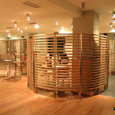 Café restaurante Capital