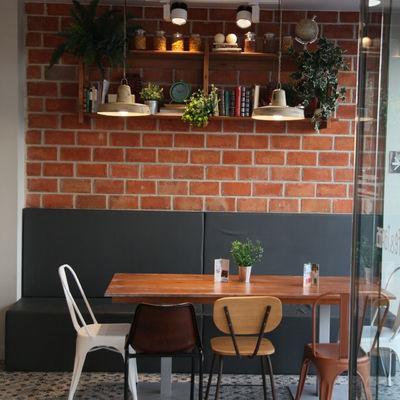 Restaurante - Café & Tapas - Balmes - Barcelona