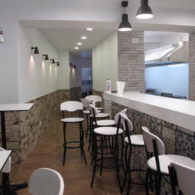 Cafetería  Casa Romero
