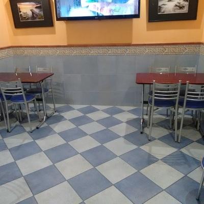 Cafetería El Gato