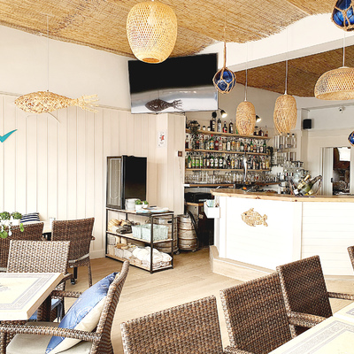 Reloking Cafeteria Playa
