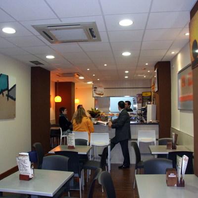 Cafetería Su Cafe 2