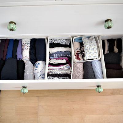 Renueva el armario en fondo y forma: cómo reformarlos