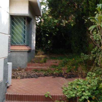 Jardín Calafell 400mts, Julio 2015