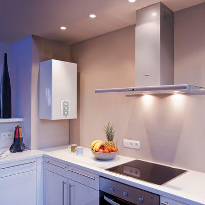 Descubre las calderas de condensación y todas sus ventajas