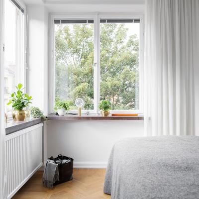 Calefacción dormitorio