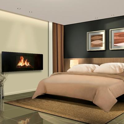 Tendencias en calefacción eléctrica: comodidad y limpieza