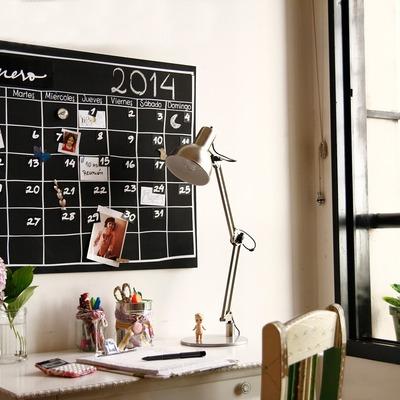 Cómo hacer tu propio calendario