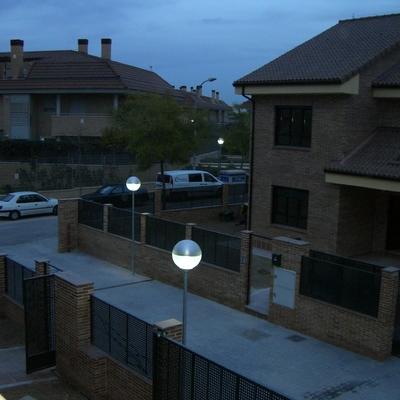 Construcción de 7 viviendas unifamiliares en el término Municipal de Villaviciosa de Odón