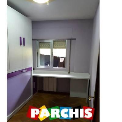 Muebles parchis torrijos for Muebles parchis