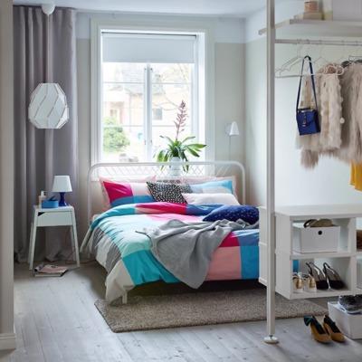 7 camas ideales de las que no querrás salir