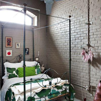 8 camas de revista para soñar despierto