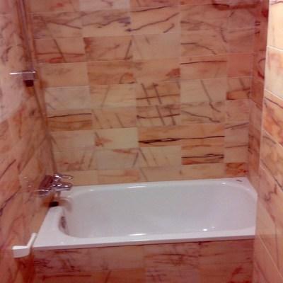 Precio instalar o cambiar ba era o ducha habitissimo - Banera o plato de ducha ...