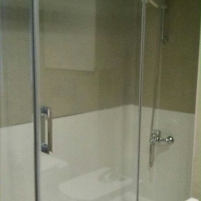 Ideas de cambio de ba era por plato de ducha para - Banera para ducha ...