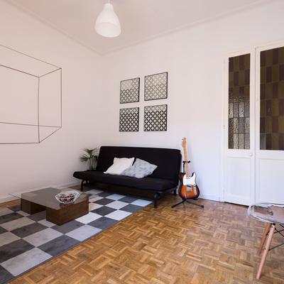 Ideas y fotos de silla transparente para inspirarte - Cambio piso en zaragoza ...