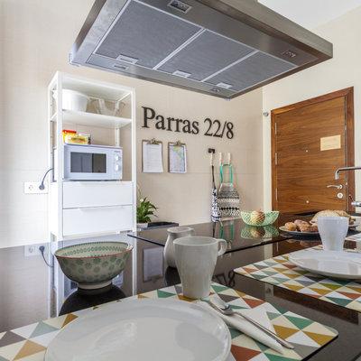 Ideas y Fotos de Cocinas en Sevilla para Inspirarte - Habitissimo