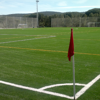Campo de Fútbol_ Pelayos de la Presa