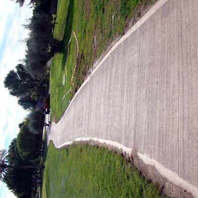Campo golf valencia