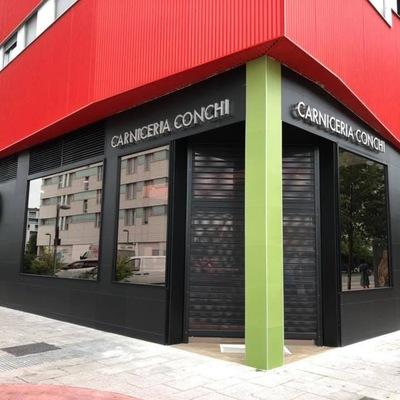 CARNICERÍA  CONCHI Y PESCADERÍA SAMANÁ