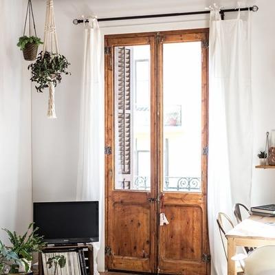 Presupuesto barnizar puertas online habitissimo for Presupuesto puertas interior