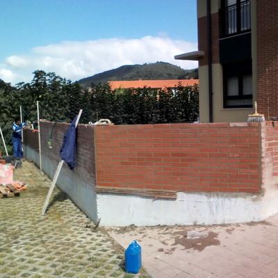 carramiento perimetral caravista