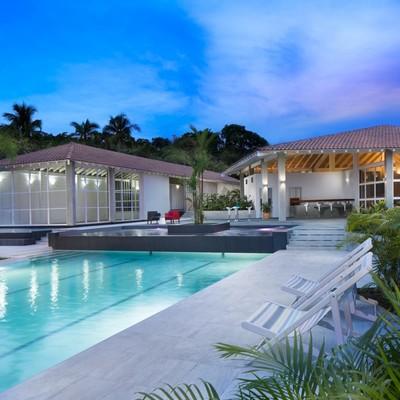 Presupuesto construir piscina olimpica online habitissimo for Piscina olimpica madrid
