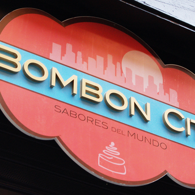 Bombon City